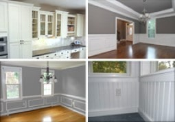 Project Completion Handyman provides Painting and Drywall Repair to the Boylston area